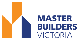 Master Builders Association logo